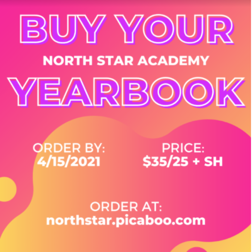 NSA yearbooks 2020-2021, in the making