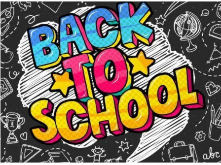 Back At School Changes